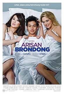 Arisan Brondong