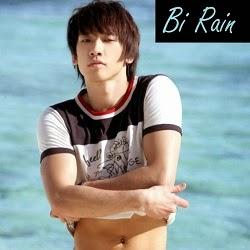 Foto Ganteng Bi Rain
