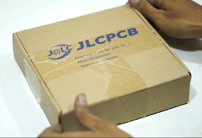 JLCPCB review