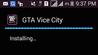 gta vice city android game download mob.org