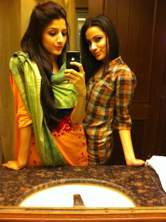 Hot lahori girls