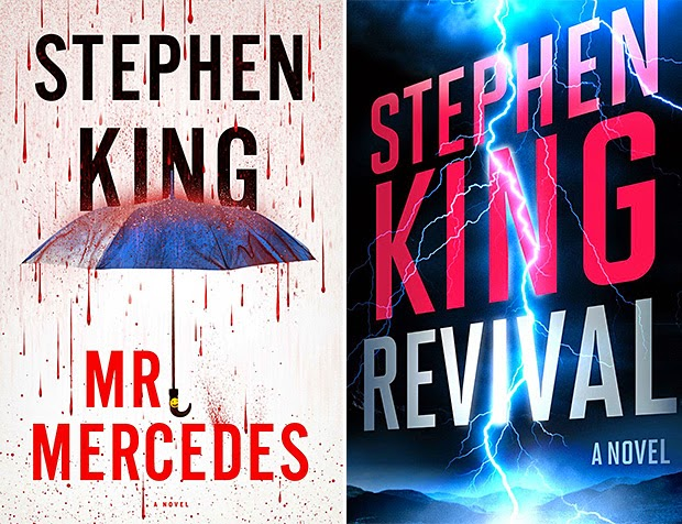 Le maître du fantastique de retour en force! stephen king dome mr mercedes revival shining finders keepers dr sleep horreur jamie morton charles jacobs bill hodges trilogie roman angoisse terreur religion croyance dieu