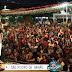São Pedro de Gavião atrai multidão na segunda noite de festejos