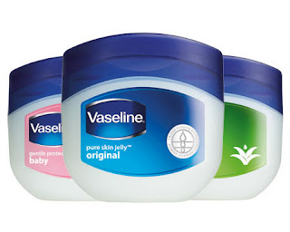 Photo of Vaseline Petroleum Jelly