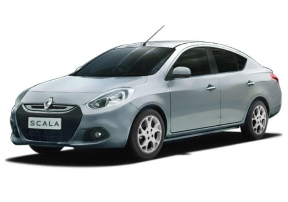 2014 Renault Scala Diesel Wallpapers 2017 2018 Cars