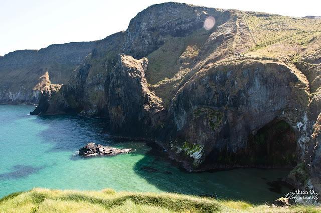 Roadtrip en Irlande du Nord - Carrick-a-Rede