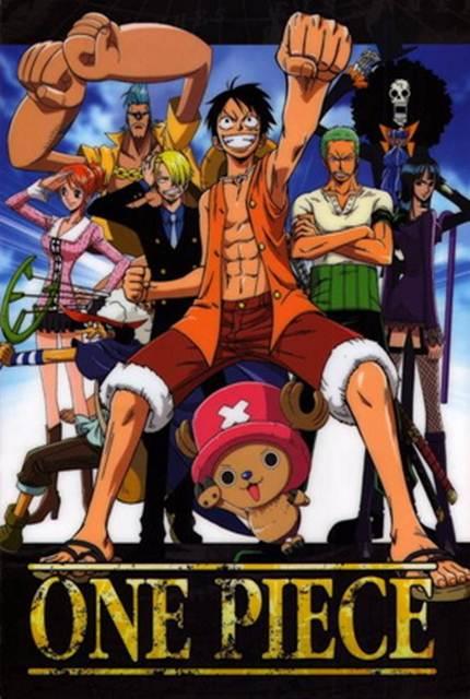 ดูกาตูนออนไลน์ One Piece IIII วันพีชภาค 4 ตอนที่ 157-208 พากย์ไทย HD
