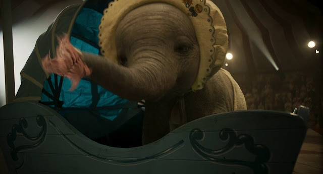 dumbo imagenes hd