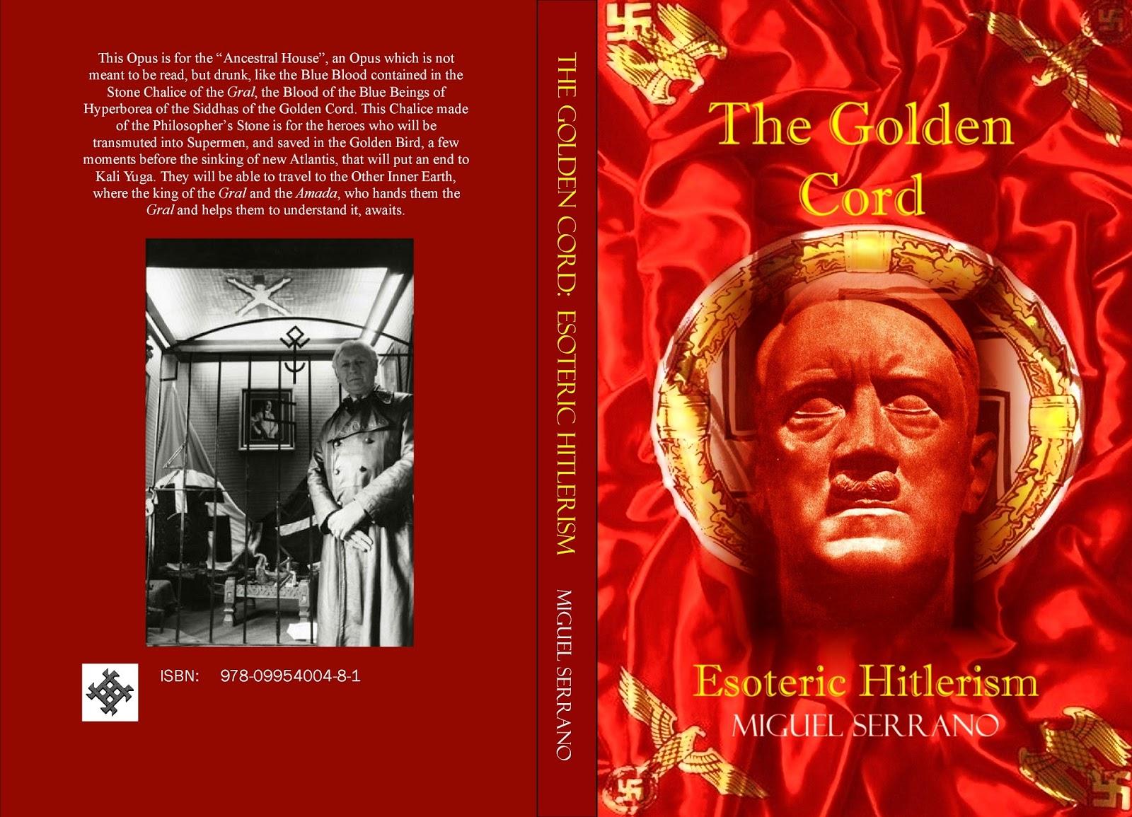 the golden cord miguel serrano pdf