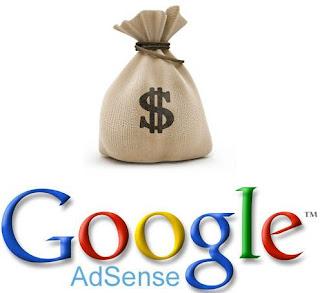 Cara Melihat Total Penghasilan Google Adsense