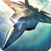 Aero Strike v1.4.0 Apk Mod + Data OBB