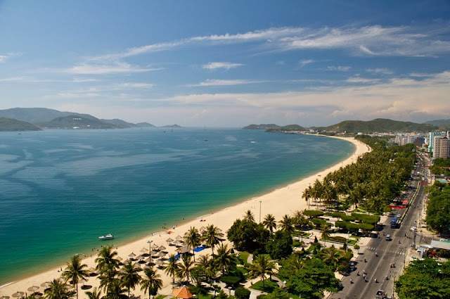 Malaysian newspapers share 7 reasons to visit the coastal city of Nha Trang