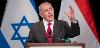 نتنياهو: لن أسمح ابدا بإلغاء المستوطنات اليهودية بالضفة الغربية
