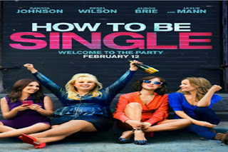 Film How to Be Single (2016) Subtitle Indonesia