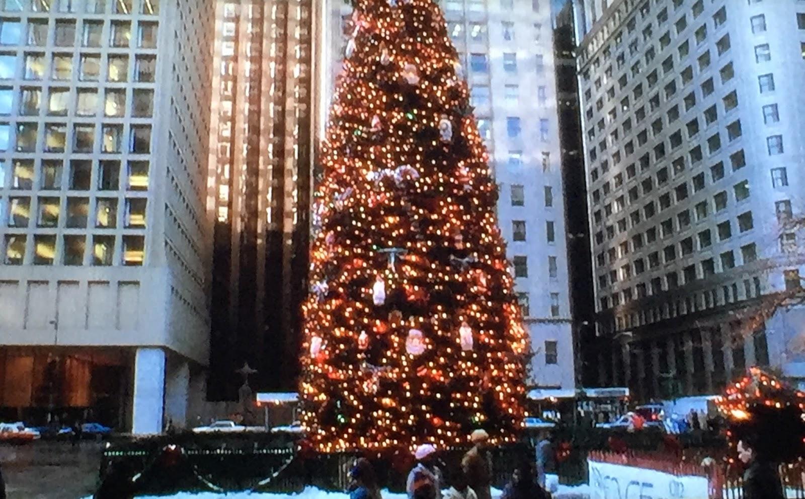 Christmas Tree Taylor Michigan