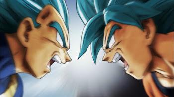 Teaser oficial de Dragon Ball Super  la pelicula revelado