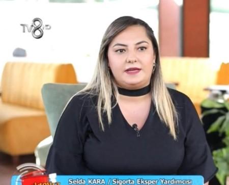 Yemekteyiz Selda Kara Hanım Kimdir? 23 Ekim Yarışmacısı