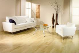Sàn gỗ bền đẹp hơn khi kết hợp các yếu tố 1