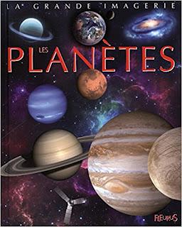 Les Planètes de Agnès Vandewiele PDF