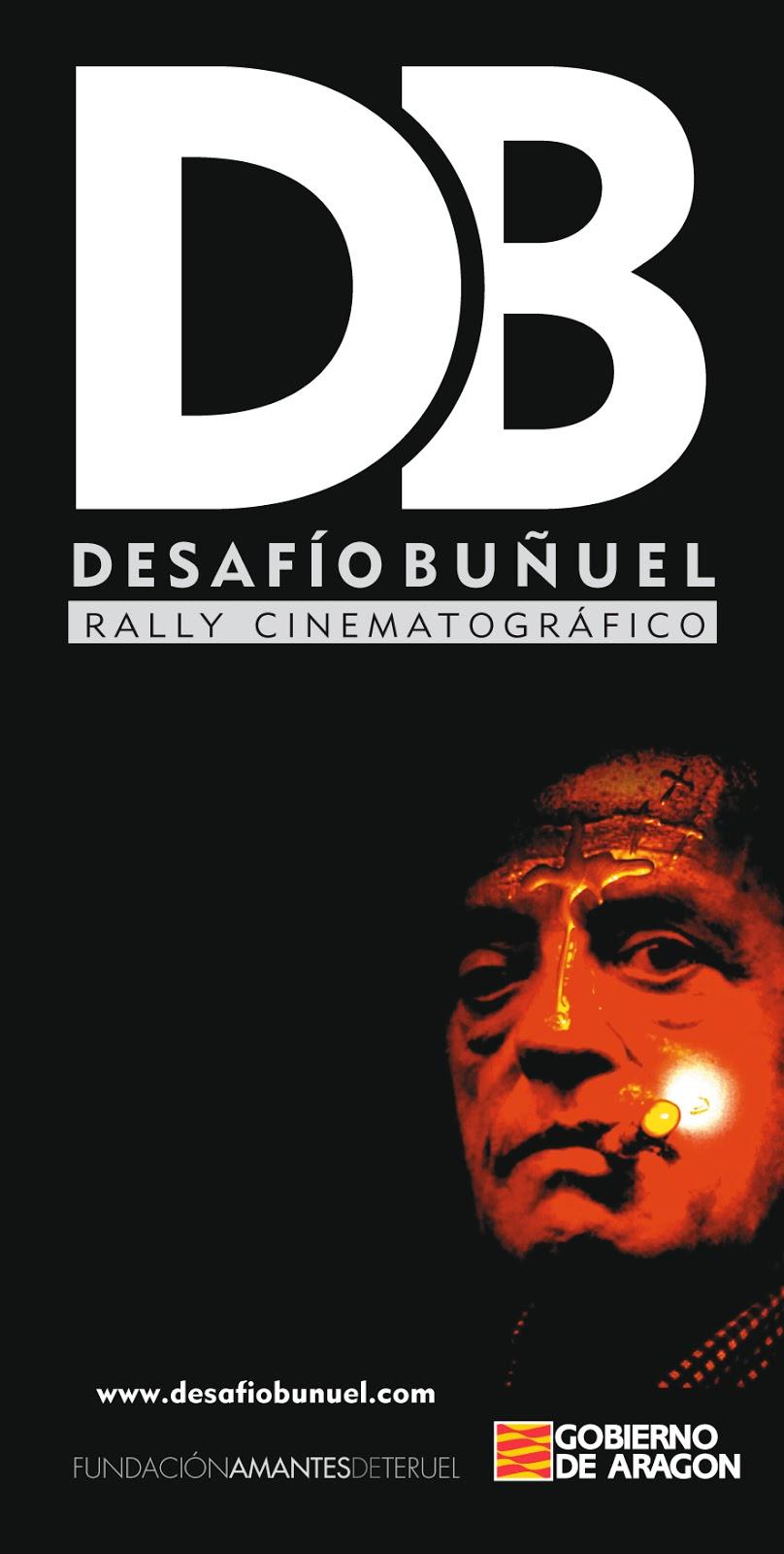 II Rally Cinematográfico Desafío Buñuel