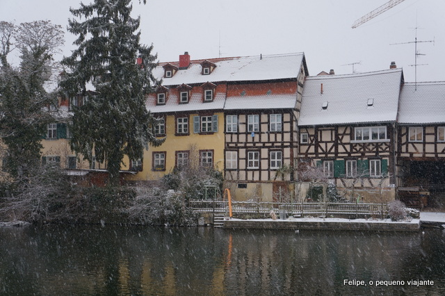 Bamberg, na Alemanha