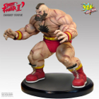 estatua do zangief