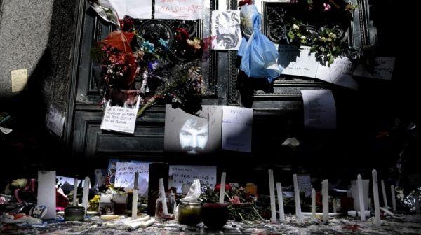 Gobierno argentino pide cambiar estatus de caso Maldonado