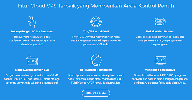 Niagahoster, Web Hosting Lokal Terbaik Harga Terjangkau