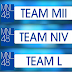 MNL48 Umumkan Pembentukan Team MII, Team NIV, dan Team L