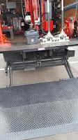 Vente Mobile Truck : Camion mobile de montage de pneus avec réparations