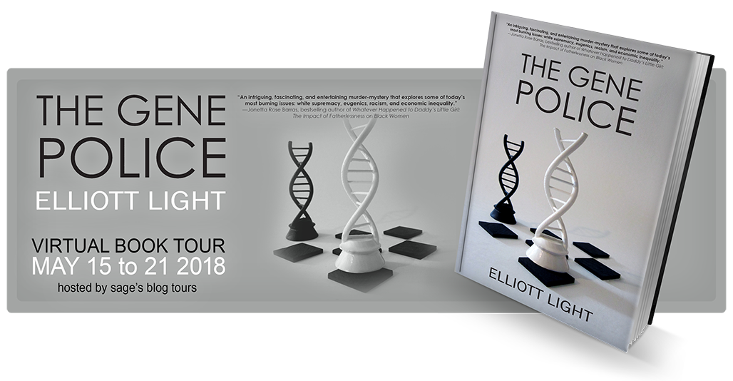 The Gene Police Spotlight Tour Review