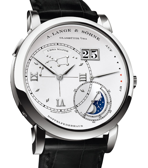 AAA Replique De Montres A. Lange & Sohne Grand Lange 1 119.026 De http://www.repliquesuisse.co/!