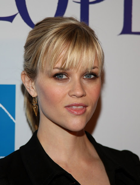 celebrity bangs and fringe hairstyles