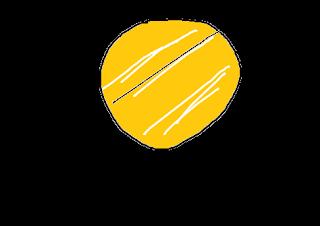Kesempatan Untuk Melihat Planet Jupiter (25 Agustus 2017)