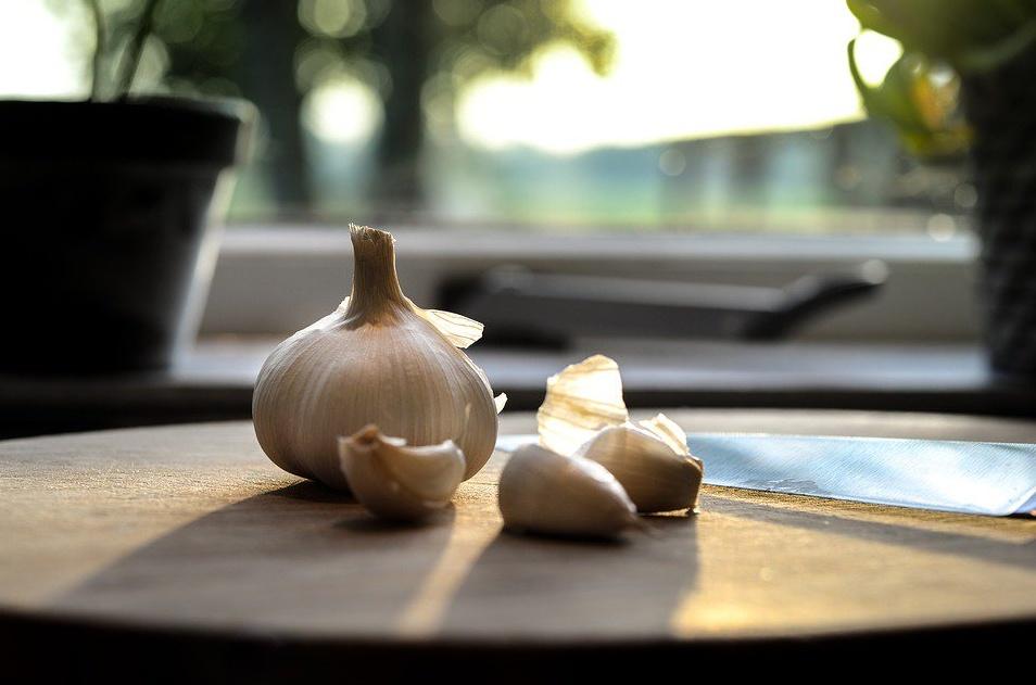 Proprietà dell'aglio? Anche per combattere le infezioni | Salute News