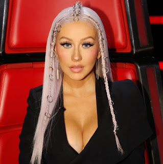 christina aguilera new single release date Pop superstar christina aguilera released the new song america on christina aguilera reunites with linda perry for 'high as hope' album release date.