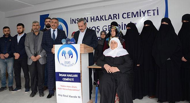 28 Şubat yargısının hukuksuz yargı sürecinin mağdurları hâlâ cezaevinde