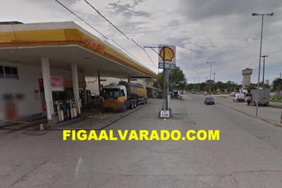 Resultado de imagen para SHELL DE AVENIDA 9 Y 44 MIRAMAR