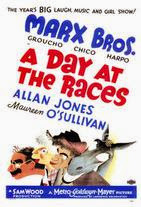 Watch A Day at the Races Online Free in HD