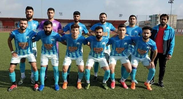 75.Yıl Gençlikspor lige galibiyetle başladı