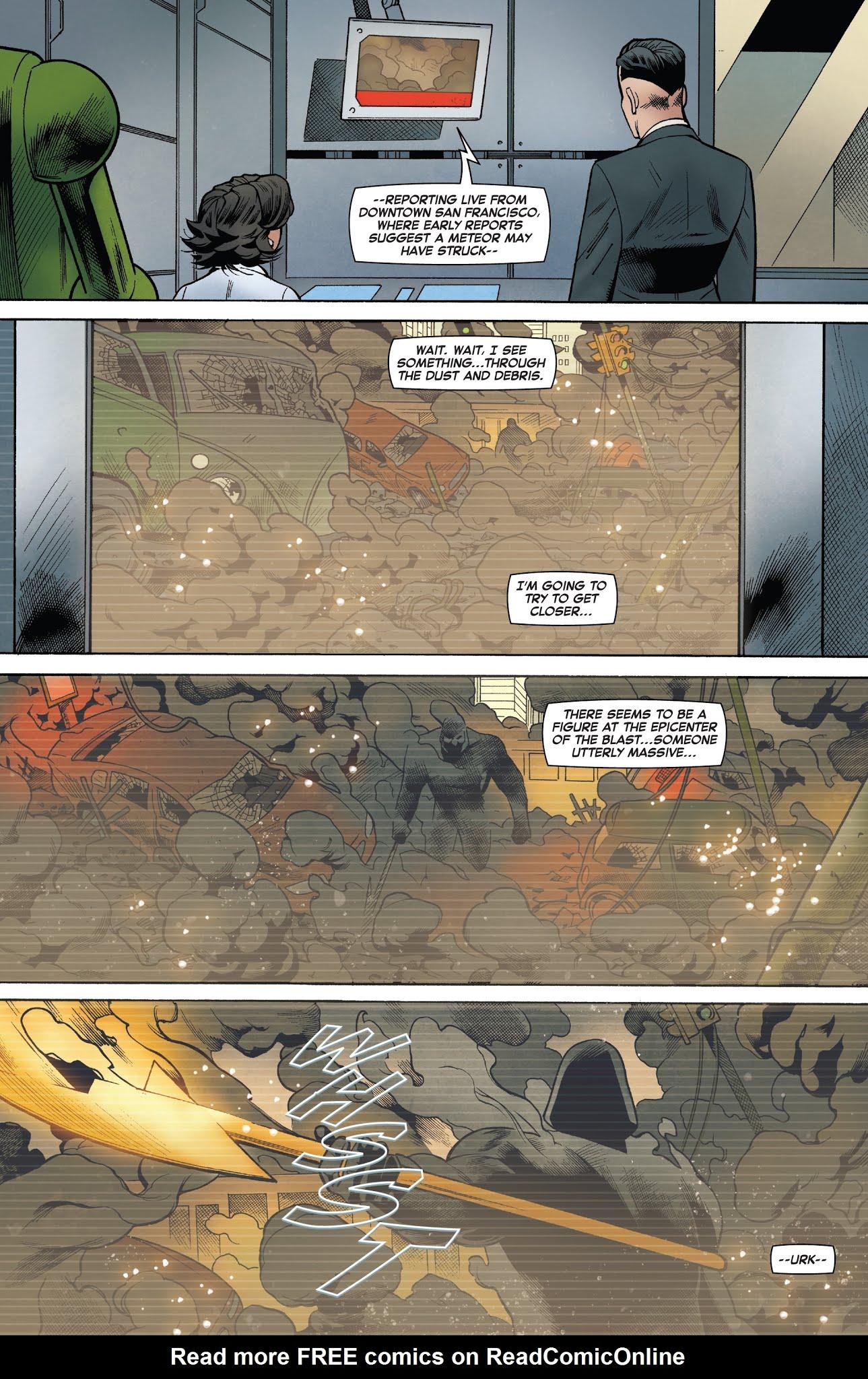 Superior Spider-Man (2019) issue 1 - Page 20