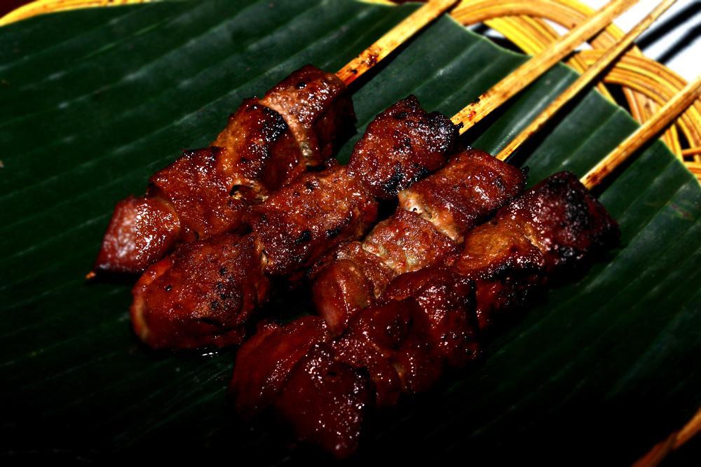 Resep Sate Rembiga Lombok Ntb