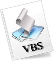 Cara Menghentikan Sript VBS