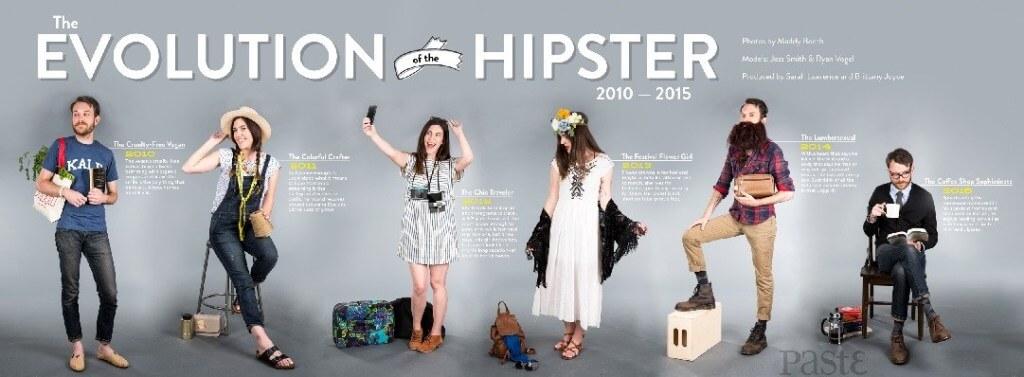 Apa itu Hipster