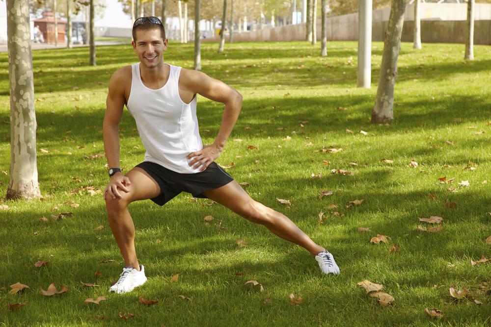 Salud para él: ¿Producen mejor esperma los hombres deportistas?