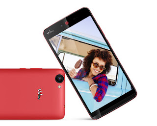 Wiko Rainbow Jam Price, full Features and specification