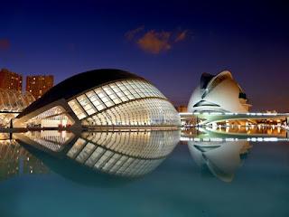 Arquitectura y proporción Aurea