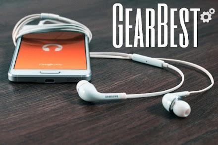 Kennst Du eigentlich schon GearBest? Wir starten gerade mal unseren Test.
