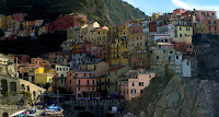 Les Cinque Terre en 1 jour et le village de Portovenere en Italie