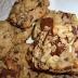 Oatmeal Peanut Butter Chocolate Chunk Cookies